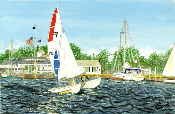 Put-in-Bay Yacht Club